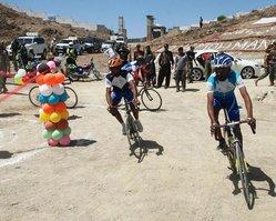 ٹور ڈی مہمند سائیکل ریس فاٹا میں امن کو ترویج دے گی