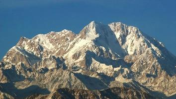 ترچ میر پہاڑ نے غیرملکی کوہ پیماؤں کے لیے نئے افق کھول دیے