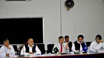 KP fights terrorism, crime through scientific methods