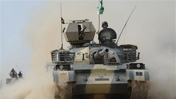 Zarb-e-Azb saps terrorists' ability to recruit suicide bombers