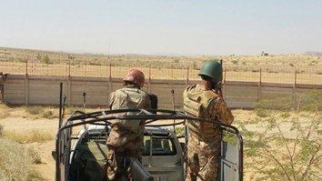 بلوچستان کو متوقع دہشتگردانہ منصوبوں کا سامنا