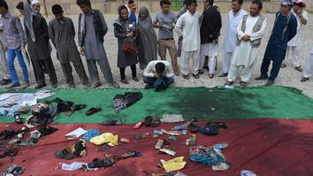 افغان عسکریت پسندوں کی جانب سے مساجد کے اندر مسلمانوں کا قتل جاری
