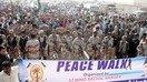 کراچی میں تشدد میں تیزی سے کمی کا سہرا سندھ رینجرز کے سر ہے: رپورٹ