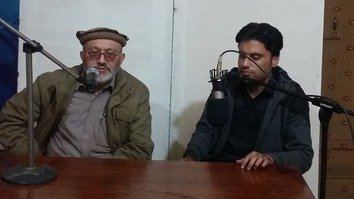 Ghag Radio spreading peace, tolerance in Pashtun society