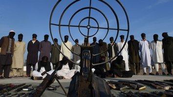 تحریک طالبان پاکستان او داعش وسله وال په پاکستان کې د شکست سره مخامخ دي