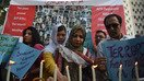 APS parents demand military trial for Ehsanullah Ehsan