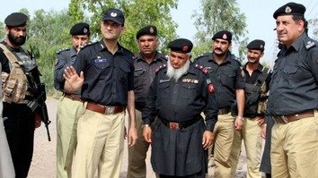 پاکستان نے رمضان کے دوران سیکورٹی سخت کر دی