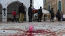Pakistani religious scholars issue fatwa against terrorism