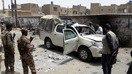 Blast kills Qilla Abdullah district police officer and guard, injures 11