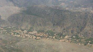 پاکستانی فوج نے راجگال وادی سے عسکریت پسندوں کا صفایا کرنے کے لئے آپریشن کا آغاز کردیا