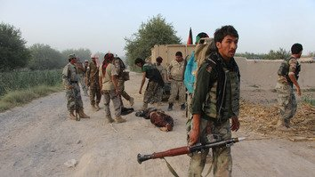 Militants in Afghanistan duped into believing their cause is just