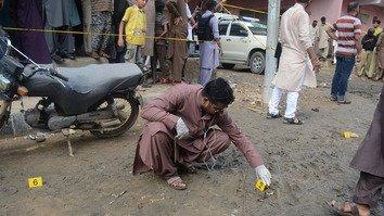 سیکیورٹی فورسز نے انصار الشرعیہ پاکستان کو نشانے پر رکھ لیا