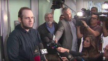 Freed Canadian hostage says Haqqani Network killed his baby, raped wife