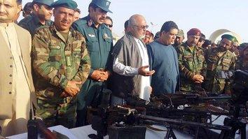 افغانستان بھر میں تشدد بڑھنے پر روس کی جانب سے طالبان کی حمایت میں اضافہ