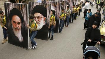 Newly released bin Laden documents shed light on al-Qaeda-Iran relations
