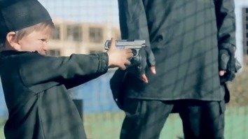 تښتول افغان شوي ماشومان 'اوس تیار دي' چې د داعش ترهګریز عملونه ترسره کړي