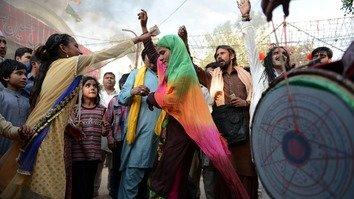 پاکستان میں فرقہ ورانہ تشدد میں کمی دیکھی گئی ہے