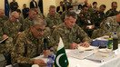 Bajwa meets top military chiefs in Kabul to discuss regional security