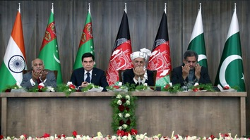 Iran ordered attack on Abbasi event in Afghanistan, Taliban says