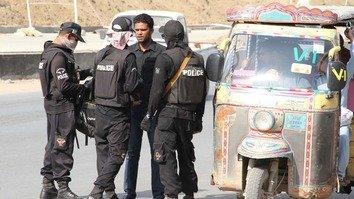 Karachi ramps up security measures as part of terror alert
