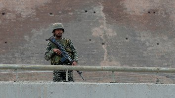 Militancy-linked deaths drop for 3rd consecutive year in Pakistan