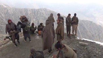 د داعش هغو غړو ته، چې افغانستان ته راکډه کېږي، حتمي مرګ انتظار کوي
