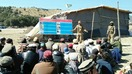 Pakistani security forces raise awareness of IEDs, land mines in Waziristan