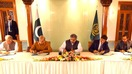 Expected peaceful transfer of power augurs well for Pakistan's democracy