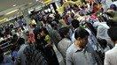 In photos: Pakistanis throng markets ahead of Eid ul Fitr