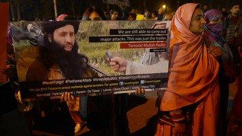پاکستانی طالبان کے امیر کے افغان-امریکہ مشترکہ حملے میں مارے جانے کا یقین