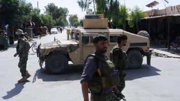 'Iran is our enemy', says Afghan general