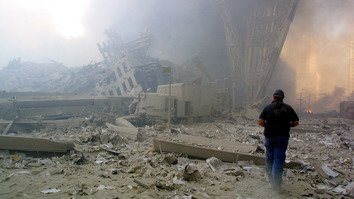 Al-Qaeda slams Muslims for doubting its role in September 11 attacks