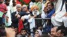 Opposition politicians underscore importance of democratic ideals
