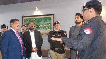 کے پی کے میں کامیابی سے اشارے لیتے ہوئے پنجاب پولیس میں اصلاحات کی جائیں گی