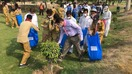 عمران خان نے 'صاف و سبز پاکستان' مہم کا آغاز کر دیا