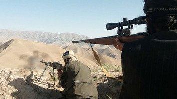 ملٹری آپریشنز، طالبان کے ساتھ جھڑپوں نے افغانستان میں داعش کے پھیلاؤ کو روک دیا