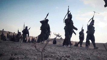 داعش کے بہت کم غیر ملکی جنگجو عراق، شام جا رہے ہیں