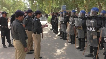 Sindh forms Anti-Riot Force to maintain peace during violent protests