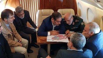 ایران نے طالبان کے ساتھ باضابطہ روابط کی تصدیق کر دی