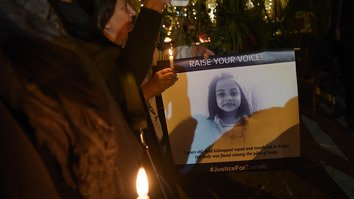 Pakistanis call on government to tackle the atrocity of child abuse