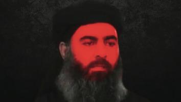 القاعدې د داعش او د هغه د 'ګمراه' خلیفه البغدادي د له منځه وړلو غږ وکړ