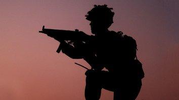 پاکستانی فوج کی جانب سے تاپی پائپ لائن کے بنیادی ڈھانچے کی حفاظت کی تیاری