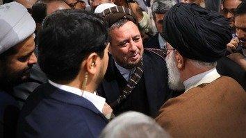 افغانستان میں ایرانی اثرورسوخ کا مقابلہ کرنے کے لیے غنی نے محقق کو برخاست کر دیا