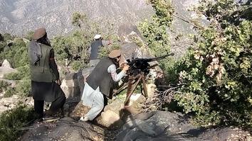 افغان طالبان اور داعش دونوں کی طرف سے جاسوس استعمال کیے جانے سے لڑائی میں شدت