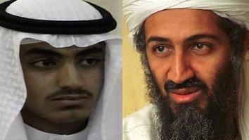 US offers up to $1 million reward for information on Hamza bin Laden