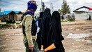 شام کے الہول کیمپ میں، دہشت گردی کے خلاف جنگ خاتمے سے بہت دور ہے