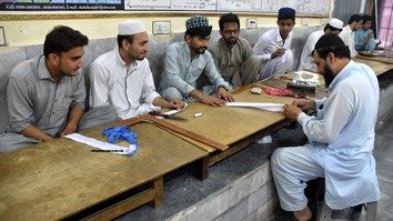 KP offers free technical education to 4,000 youths