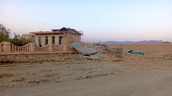 طالبان د پاک افغان سرحد دواړو غاړو ته مقدس زيارتونه په نښه کوي