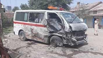 د بلوچستان پولیس په لورالايي کې د ځانمرګي برید هڅه ناکامه کړه