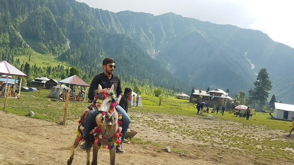 Khyber Pakhtunkhwa eyes new app to boost tourism in province